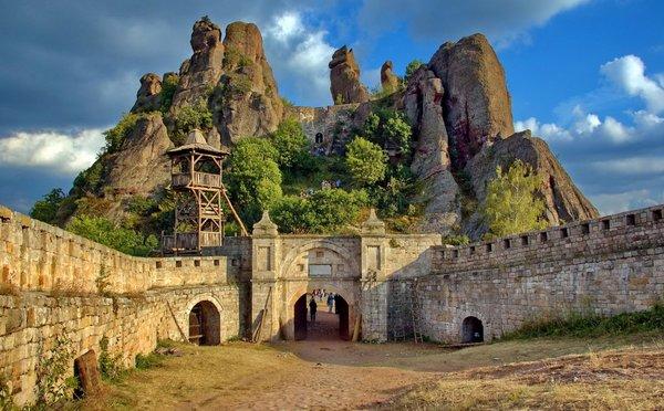 Bulharsko tak, jak ho neznáte. Objevte historií opředená místa