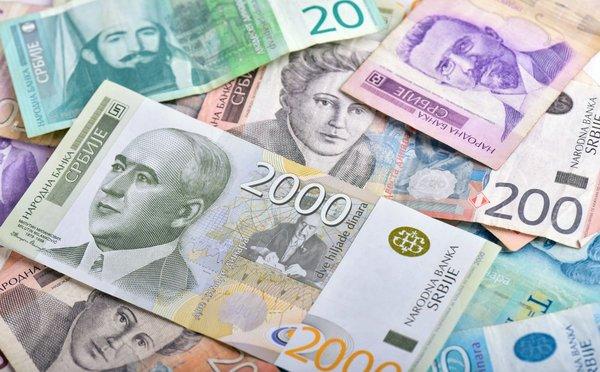 Měna v Srbsku - čím platit, kde směnit a za kolik nakoupíte