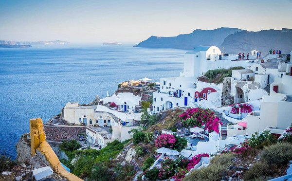 8 pádných důvodů, proč na dovolenou do Řecka