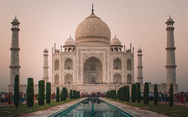 Indie je krásná, ale dokáže být i hodně drsná, říká Blanka Jeetendra Varma
