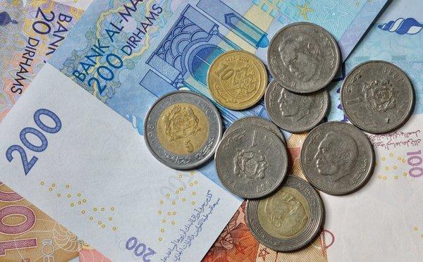 Jaká měna je v Maroku a jaký má kurz marocký dirham