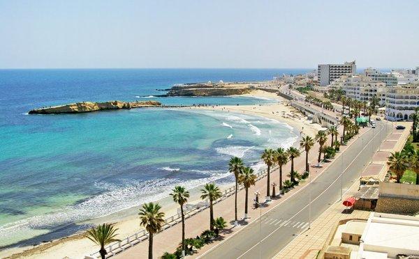 Exotika levně: Tunisko láká na krásné pláže i luxusní hotely