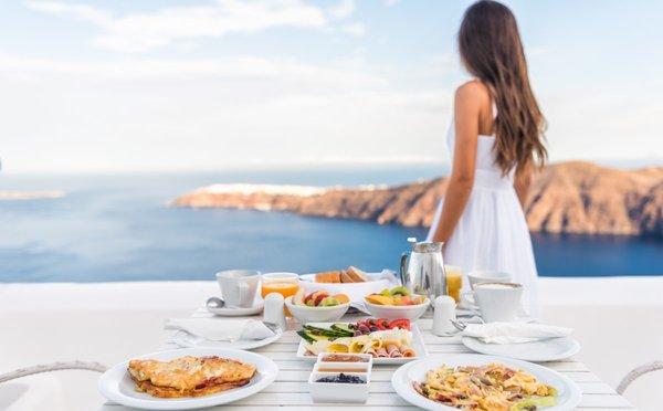 Řecké recepty I: Chutná středomořská kuchyně