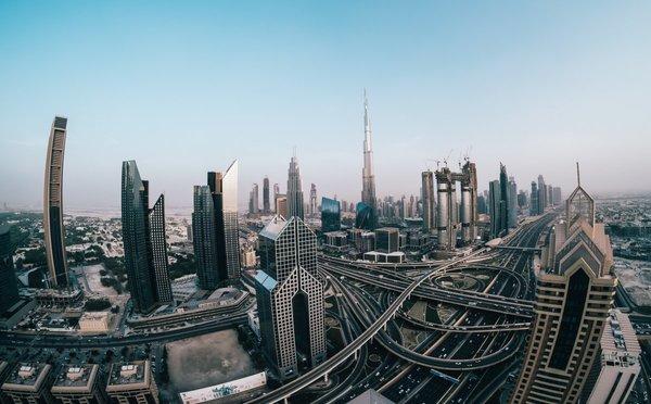 Objevte Dubaj, kontrast historie a luxusní moderny
