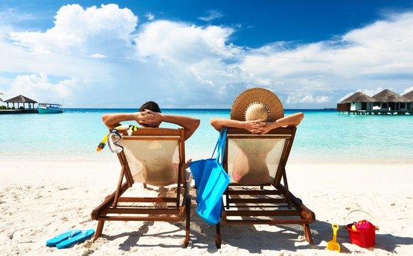 5 rad, jak ušetřit při výběru dovolené