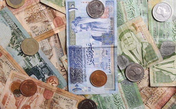 Jaká měna je v Jordánsku a jaký má kurz jordánský dinár