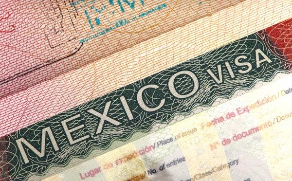 Jak na víza do Mexika pro turistiku i práci