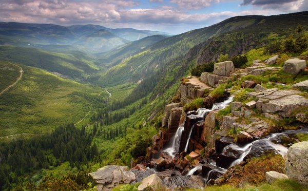 České hory jsou perfektní volbou pro letošní dovolenou. Kam vyrazit?