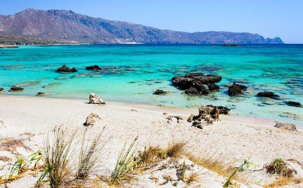 S Cestolinem na nejkrásnější pláže Řecka – část I.
