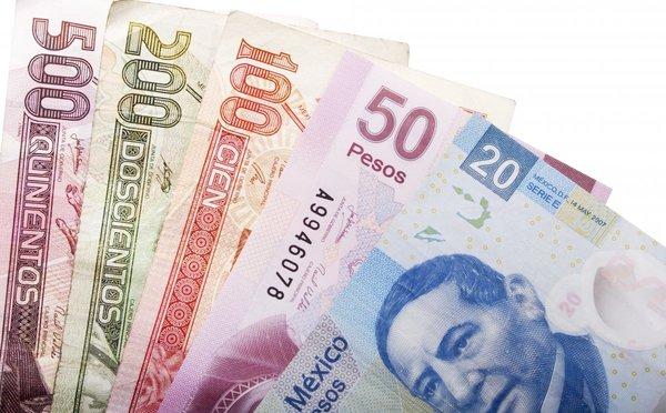 Jak na peníze a platby v Mexiku