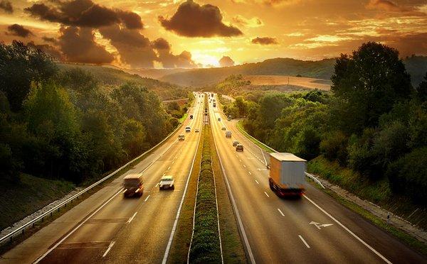 Autem do Polska – kolik zaplatíte na dálnicích, doklady a praktické informace