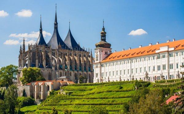 Památky UNESCO vČeské republice: Které zámky a hrady se chlubí prestižním oceněním?