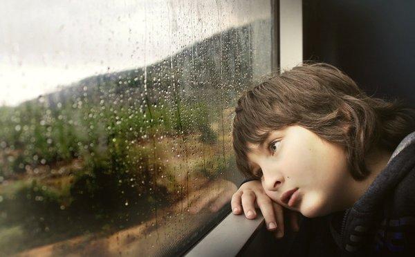 Kam vyrazit s dětmi na výlet, když je venku ošklivo?