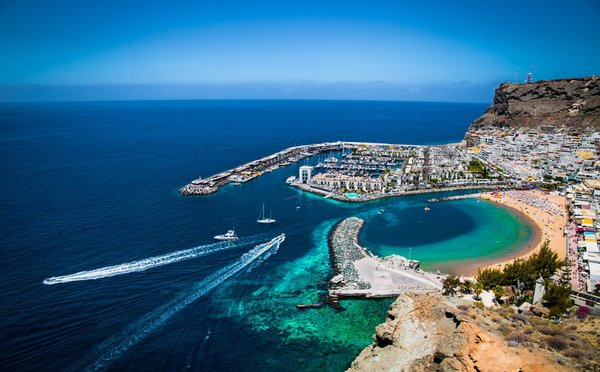 Objevte nejhezčí pláže Kanárských ostrovů
