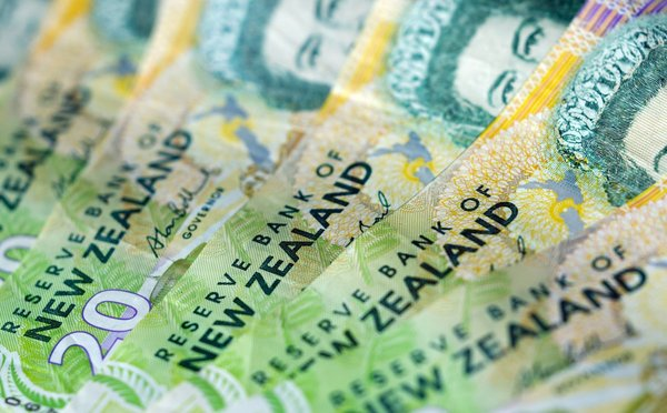 Ceny a měna na Cookových ostrovech