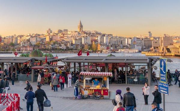 Co vás překvapí, když poprvé jedete do Turecka