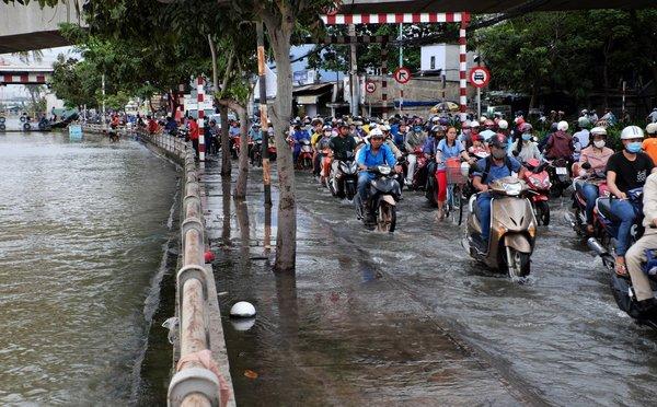 Bezpečnost v Thajsku - kriminalita, přírodní katastrofy a další hrozby