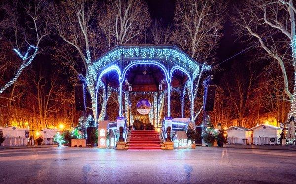 Méně známé vánoční trhy, jejichž atmosféra si vás získá