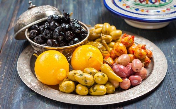 Tuniská kuchyně – nejznámější jídla, pití a jejich ceny