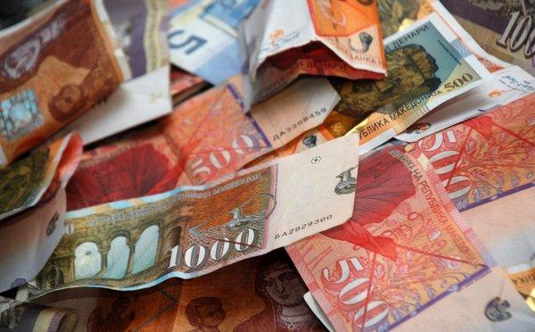 Čím platit v Makedonii 2020/2021 – makedonský denár, kurz měn Makedonie, ceny a další užitečné info