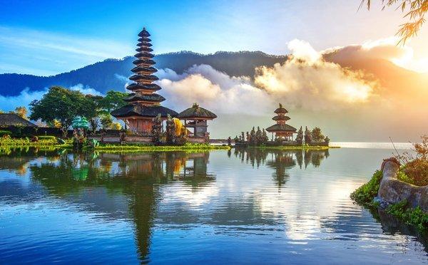 8 úžasných míst na Bali, které doporučujeme navštívit