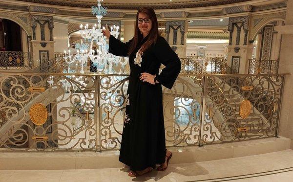Saudská Arábie: život v Rijádu očima české zdravotní sestry