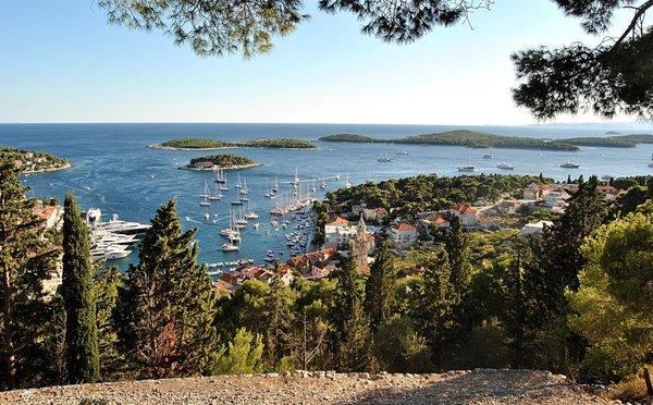 3 ostrovy Chorvatska: Lákavé cíle letní dovolené Čechů