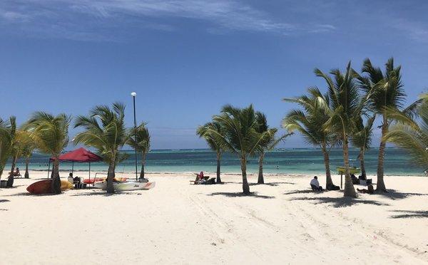 Nikam jsme neměli potřebu se vracet jako právě do Dominikánské republiky, říká Ivona Moravcová