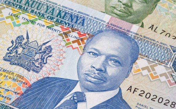 Čím a jak platit v Keni – měna, směnárny, platby kartou a ceny