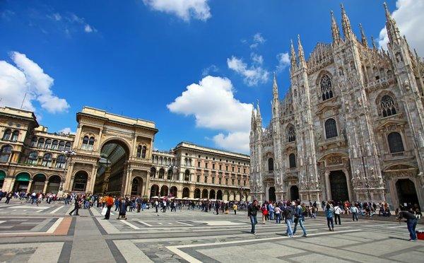 Miláno: Metropole, která nadchne milovníky módy, opery i fotbalu