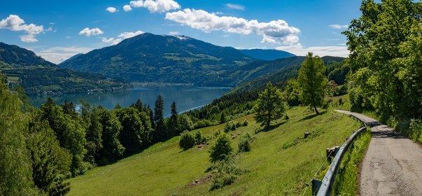 Jezero Millstätter See