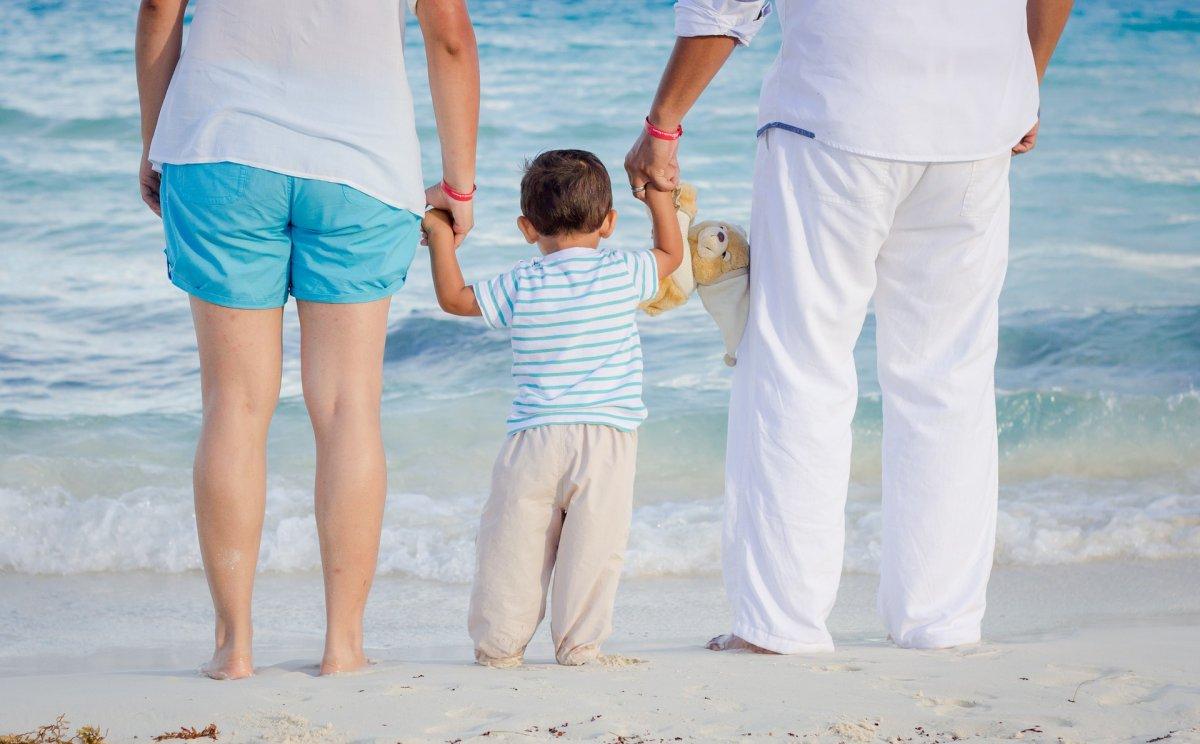 5 tipů, kam na dovolenou s dětmi po Evropě