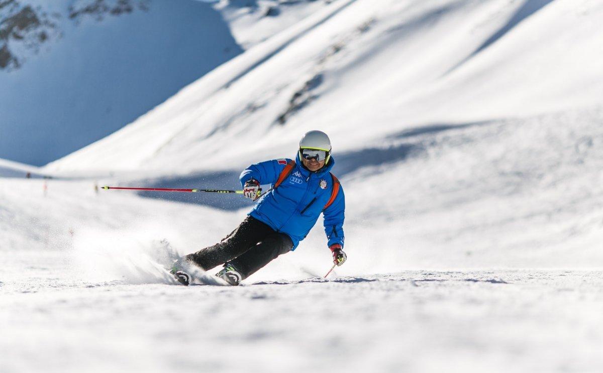 Zapomeňte na Alpy. Rájem lyžařů se stává Gruzie