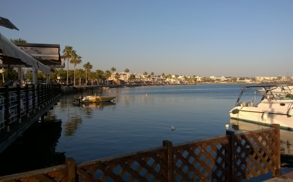 Červnové last minuty z Katowic na Kypr od 977 Kč