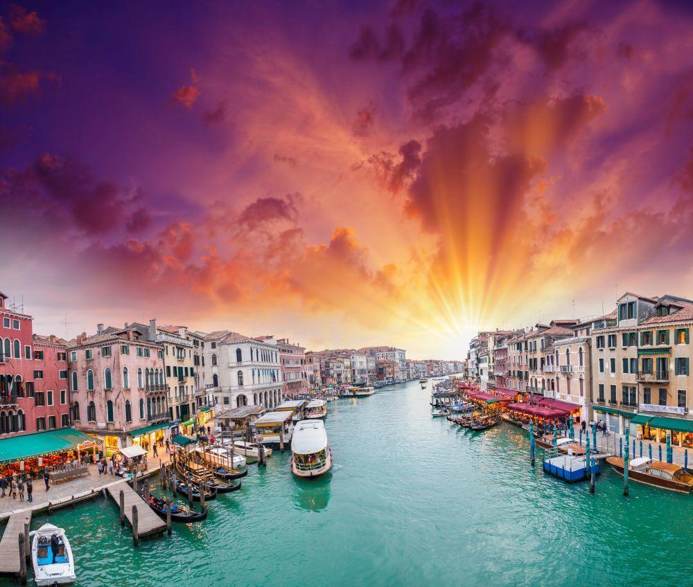 Benátky za 798 Kč