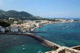 Ischia (ostrov)