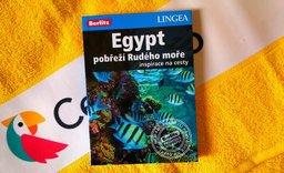 Průvodce Egypt - pobřeží Rudého moře, inspirace na cesty