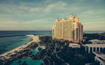 Průvodce Bahamy