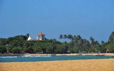 Průvodce Srí Lanka