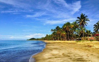 Průvodce Fidži