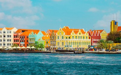 Průvodce Curacao