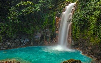 Průvodce Kostarika