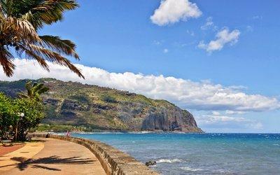 Průvodce Réunion