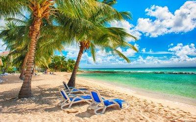 Průvodce Barbados
