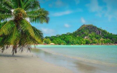 Průvodce Seychely