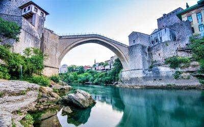 Průvodce Bosna a Hercegovina