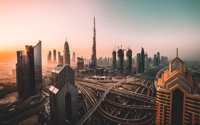 Průvodce Spojené arabské emiráty