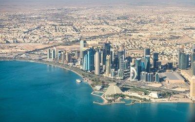 Průvodce Katar