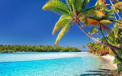 Průvodce Cookovy ostrovy