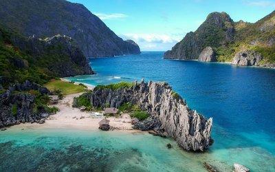 Průvodce Filipíny
